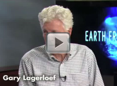 KCTS Interview with Gary Lagerloef, Part 1
