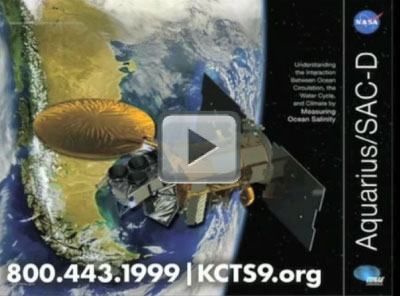 KCTS Interview with Gary Lagerloef, Part 2